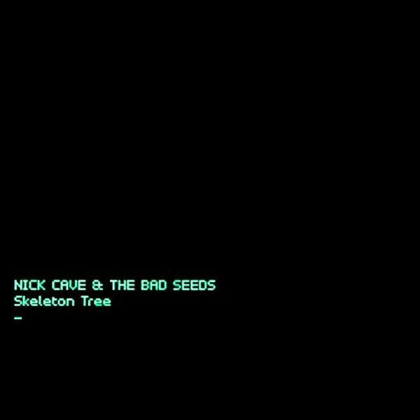 Nick Cave & The Bad Seeds - Skeleton Tree Vinyl (Import)