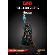 Manshoon: D&D Collector's Series Waterdeep Miniature
