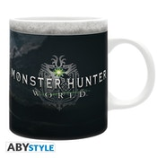 Monster Hunter - World Mug