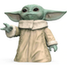 Baby Yoda The Child (Star Wars) The Mandalorian Action Figure - Image 2