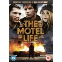 The Motel Life DVD