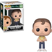 Slick Morty (Rick and Morty) Funko Pop! Vinyl Figure #440