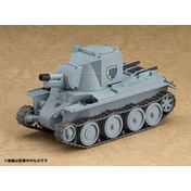 BT-42 (Girls und Panzer der Film) Nendoroid More Vehicle