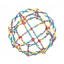 Hoberman Large Rainbow Sphere