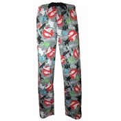 Ghostbusters 'Ghosts and Ghouls' Loungepants Small One Colour