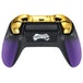 Purple Shadow & Gold Edition Xbox One Controller - Image 3