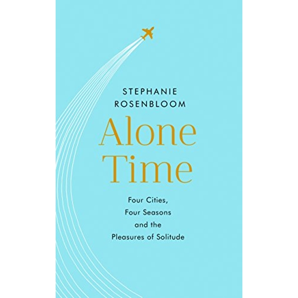 Alone Time  Paperback 2018