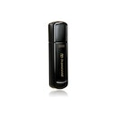 Transcend JetFlash 32GB USB 2.0 Black USB Flash Drive