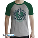 Harry Potter - Slytherin Men's Small T-Shirt - Green - Image 2
