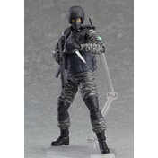 Gurlukovich Soldier (METAL GEAR SOLID 2: SONS OF LIBERTY) Figma Figure