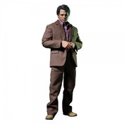 Hot Toys 1:6 Scale Bruce Banner Figure