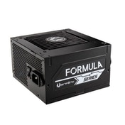 Bitfenix Formula Series 550W 80 Plus Gold Power Supply UK Plug