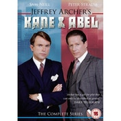Kane and Abel The Complete Mini Series DVD