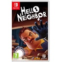 Hello Neighbor Nintendo Switch Game