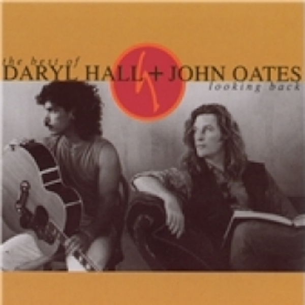 Hall & Oates Looking Back CD