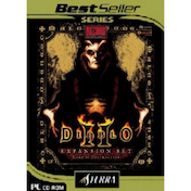 Diablo II 2 Lord Of Destruction Expansion Game PC