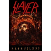 Slayer - Repentless Textile Poster