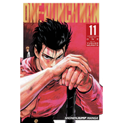 One-Punch Man, Vol. 11 Paperback - Illustrated, 7 Mar. 2017