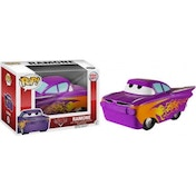 Ramone (Disney Pixar Cars) Funko Pop! Vinyl Figure
