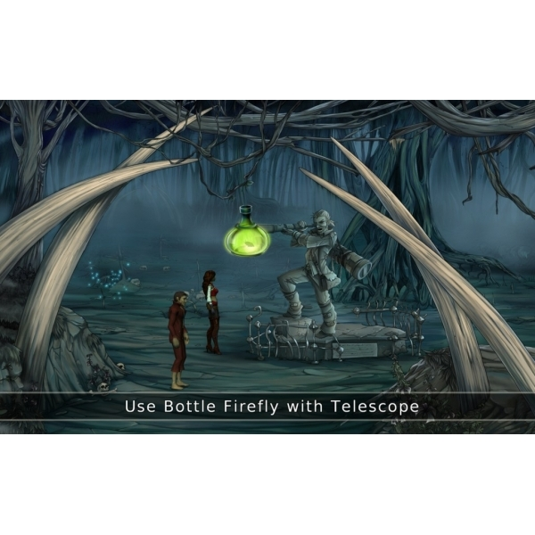 Captain Morgane and the Golden Turtle Game PC - Image 3