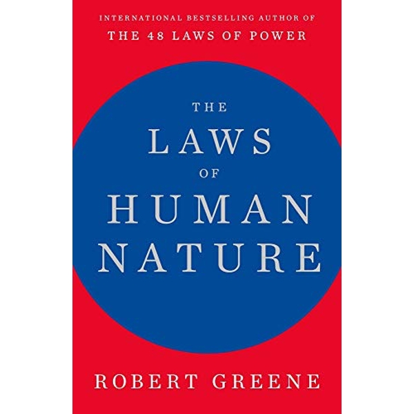 The Laws of Human Nature  Paperback / softback 2018