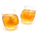 2 Rocking Whiskey Glasses | M&W - Image 8