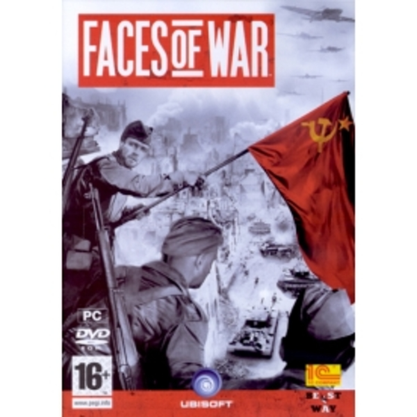 Faces of War Game PC