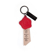 Warhammer 40K - Purity Seal Unisex 3D Icon Keyring - Multi-Colour