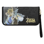 Nintendo Switch Zelda Breath of the Wild Premium Travel Case