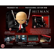 Hitman Absolution Deluxe Professional Edition Game PC