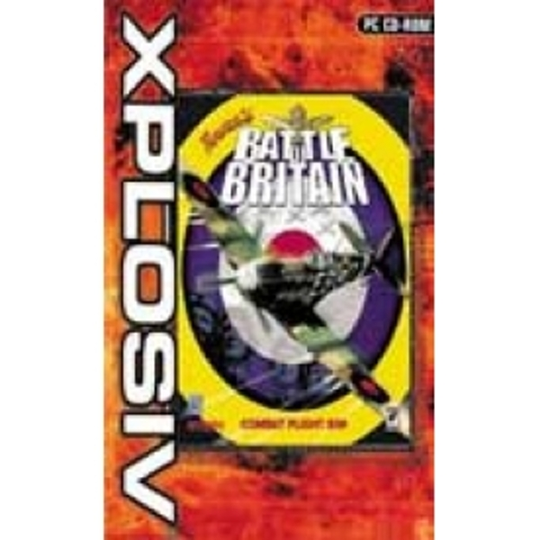 Rowans Battle Of Britain Game PC