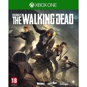 Overkills The Walking Dead Xbox One Game