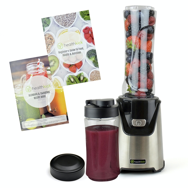 Health Kick 400w Personal Sports Blender UK Plug