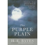 The Purple Plain by H. E. Bates (Paperback, 2006)