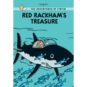 Red Rackham's Treasure by Herge (Paperback, 2011)