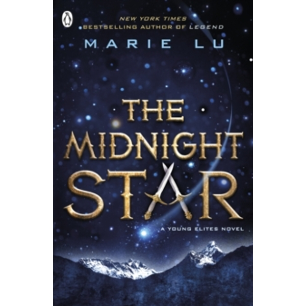 The Midnight Star (The Young Elites book 3) by Marie Lu (Paperback, 2016)