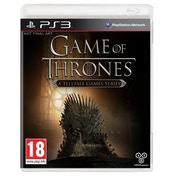 Game Of Thrones A Tell Tale Games Series PS3 Game