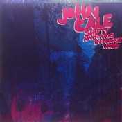 John Cale - Shifty Adentures In Nookie Wood Vinyl