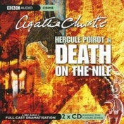 Death on the Nile: BBC Radio 4 Full-cast Dramatisation by Agatha Christie (CD-Audio, 2002)