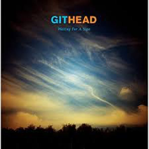 Githead – Waiting For A Sign Vinyl