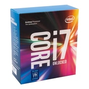 Intel i7 7700K Kaby Lake 4.2Ghz Quad Core 1151 Socket Overclockable Processor