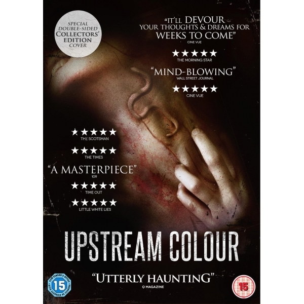 Upstream Colour DVD