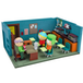 South Park Large Construction Set Mr. Garrison's Classroom - Image 2