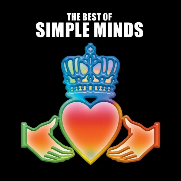 Simple Minds - The Best of Simple Minds CD