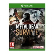 Metal Gear Survive Xbox One Game