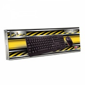 CiT Value Builder Keyboard and Mouse Set (Black)