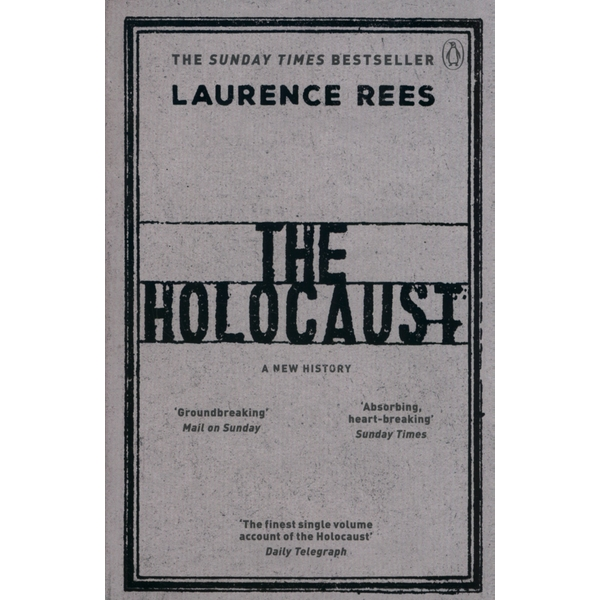 The Holocaust : A New History (Paperback 2017)