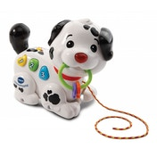Vtech Dalmation Pull Along Puppy Pal