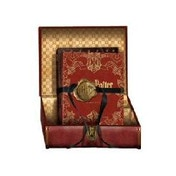 Harry Potter Limited Suitcase Edition Gift Set Hogwarts Years 1-5 DVD
