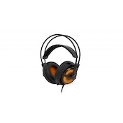Steelseries Siberia V2 PC Gaming Heat Headset Orange